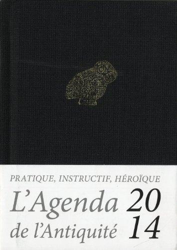 Agenda Pique 2014 [Pdf/ePub] eBook