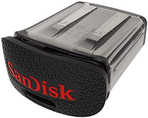 SanDisk Ultra Fit 64GB USB 3.0 Pen Drive