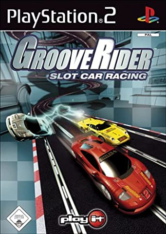 Grooverider - Slot Car Racing (Play it)