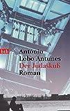 Der Judaskuß: Roman - António Lobo Antunes