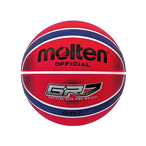 Molten Basket Bgrx7 Rb 5406600 Homme Ballone Basket Rouge