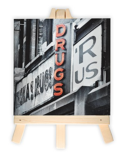 drugs-r-us-drogenladen-format-15x15-cm-minileinwandbild-inkl-staffelei-kreativer-dekoartikel-geschen