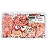 Amscan International carne paquete de valor de mercado