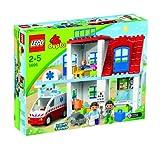 LEGO Duplo 5695 - Arztpraxis