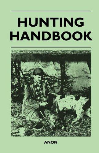 Hunting Handbook