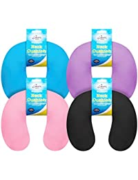 MegaComfy Motionperformance Essentials Comfort Neck Support Cushion (Travelling, TV, Reading) Various colours