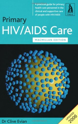 primary-hiv-aids-care-by-clive-evian-2005-01-28