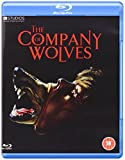 ITV GRANADA VENTURES The Company Of Wolves [BLU-RAY]