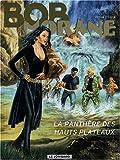 Bob Morane, tome 39 - La Panthère des hauts plateaux
