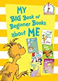 Best Me Hardcover - My Big Book of Beginner Books About Me Review