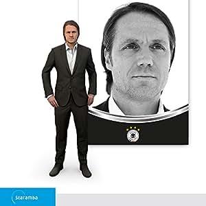 Thomas Schneider 3D Figur – DFB Offensive Home