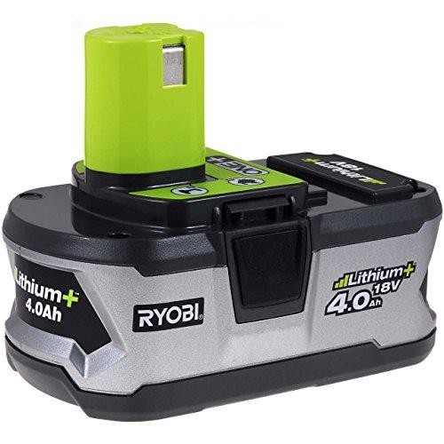 Batterie pour souffleur de feuilles Ryobi OBL-1801 Original