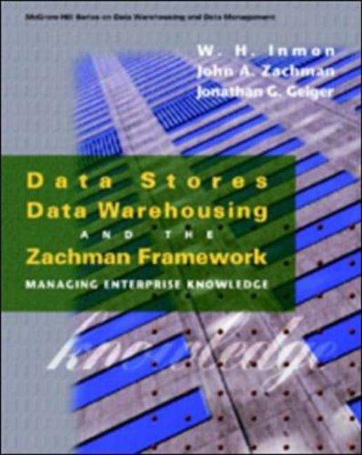 Pdf zachman framework