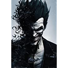 GB eye LTD, Batman Origins, Joker Bats, Maxi Poster, 61 x 91,5 cm