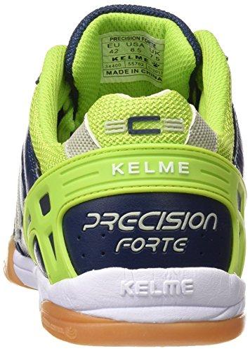 Kelme Sneakers Forti Di Precisione Da Uomo Blu (indigo)