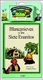 Blaca Nieves y los siete enanitos