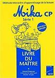 Image de Mika CP série 1. Livre du maître, édition 2001