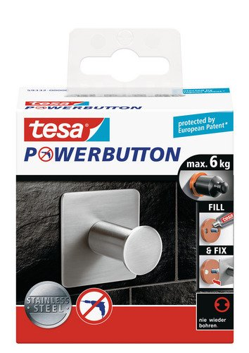 Tesa Tesa Powerbutton