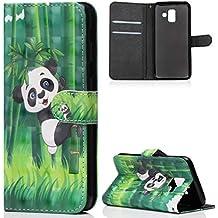 ZCXG iPhone 8 H/ülle,iPhone 7 H/ülle,H/ülle Leder 3D Magnet Stand Flip Cover Klappbar Tasche Schmetterling Tier Muster Schutzh/ülle Brieftasche Damen Kartenh/üllen Handyh/ülle iPhone 8//iPhone 7 Katze Tiger