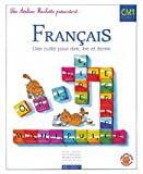 Image de Français CM1 : Des outils  pour dire, lire et écrire