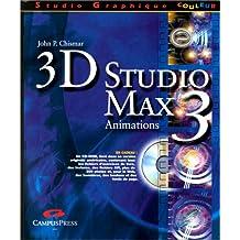 3D Studio MAX 3 Animations