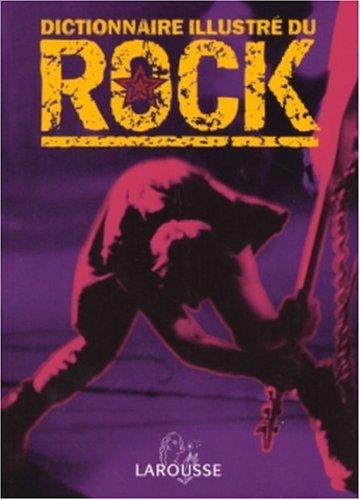 Dictionnaire le rock