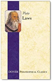 Laws (Dover Philosophical Classics)