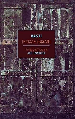 Basti (New York Review Books Classics) por Intizar Husain