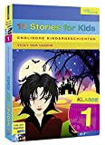Englische Kindergeschichten, 10 Stories for Kids, Klasse 1: Vicky der Vampir