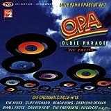 Opa Oldie Parade - Die Zweite