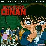 Detektiv Conan - Der offizielle Soundtrack - Ost