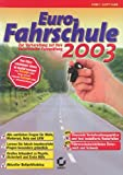 Produkt-Bild: Euro-Fahrschule 2003