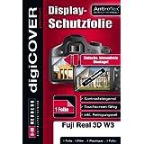 DigiCover N2627 Protection d'écran Premium pour Fujifilm FinePix Real 3D W3