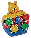 Mattel N8030-0 - Fisher-Price Winnie Puuh Sortierspiel