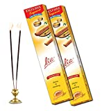 Incense Brands Review and Comparison