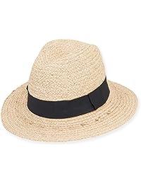 43f2d573500 Amazon.co.uk  Sun N  Sand - Sun Hats   Hats   Caps  Clothing