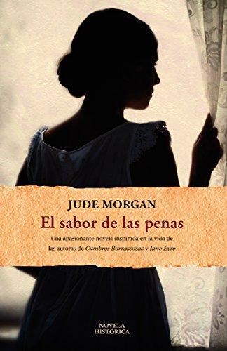 El sabor de las penas (13/20) por Jude Morgan