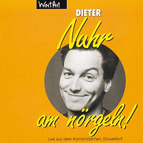 Buchseite und Rezensionen zu 'Nuhr am nörgeln' von Dieter Nuhr