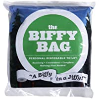 Biffy sleeping bag