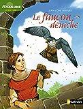Le faucon déniché - Nathan - 16/08/2012