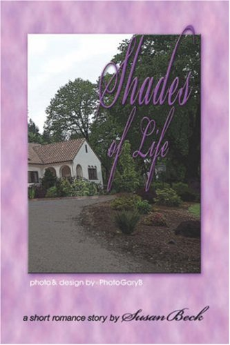 Shades of Life Cover Image