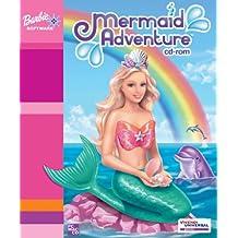 BestSeller Junior: Barbie Mermaid