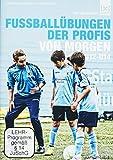 Die Fussballübungen der Profis von morgen U12 - U14