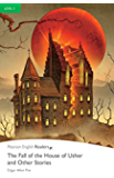 Level 3: The Fall of the House of Usher and Other Stories (Pearson English Graded Readers)