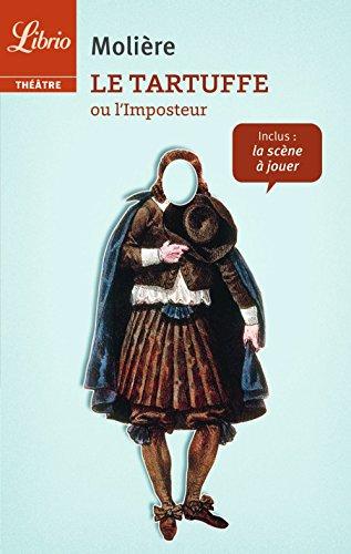 Tartuffe (GF) (French Edition)