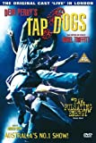 Tap Dogs [DVD][1996]