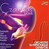 Czardas-Musiques Tziganes