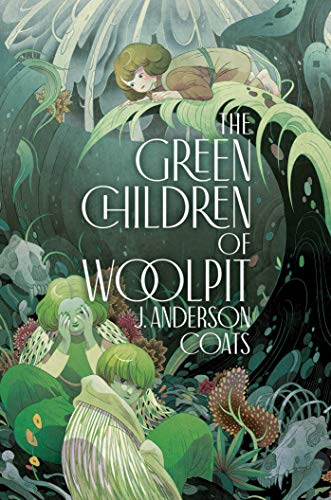 The Green Children of Woolpit (English Edition)