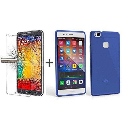 tbocr-pack-custodia-gel-tpu-blu-pellicola-protettiva-per-display-in-vetro-temperato-per-huawei-p9-li