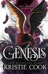 Genesis: A Soul Savers Novella by Kristie Cook (2011-10-26)